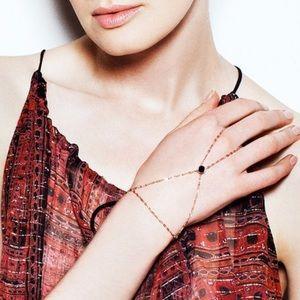 Jewelmint Arabian Nights Bracelet in Rose Gold